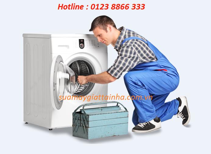 Sửa máy giặt tại nhà An Dương - Tây Hồ